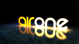 AirOne Title