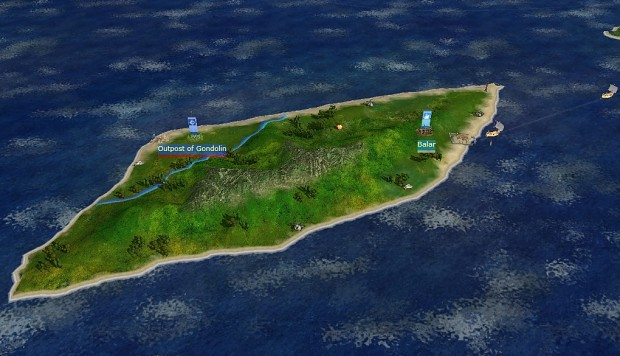 Isle of Balar