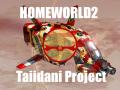 HW2 Taiidani Project