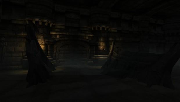 Latest Screenshots -- Hall of Emperiors