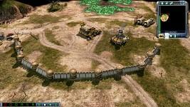 New GDI Walls