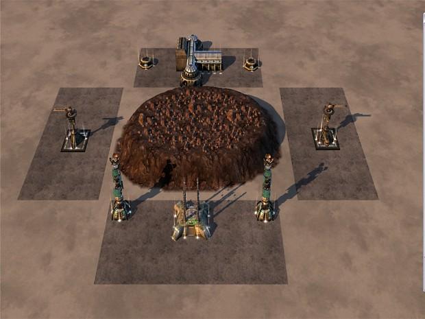 Black Mesa - WIP