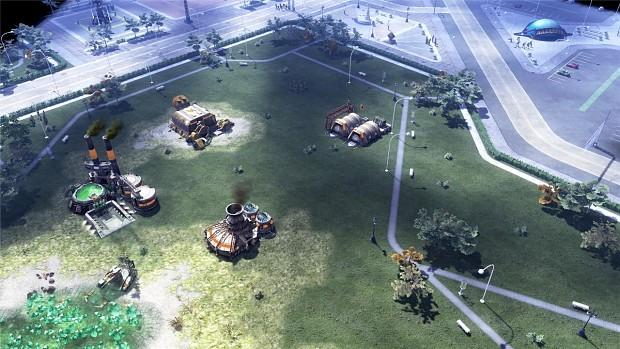 Battle Stadium (map)