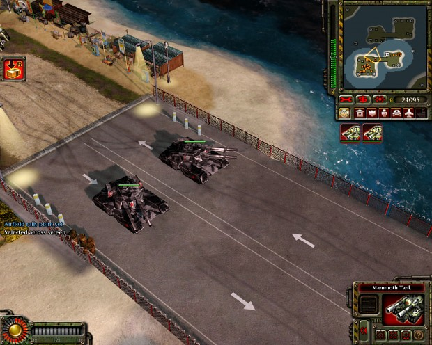 The Soviet Mammoth Tank
