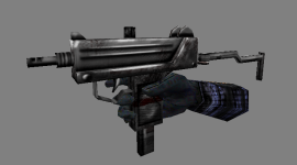 Mac-10 (model viewer)