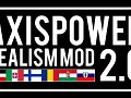 Axis Power Realism Mod 2.0