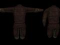 Mongol Leather Lamellar