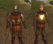 Draconist Reiter Armor