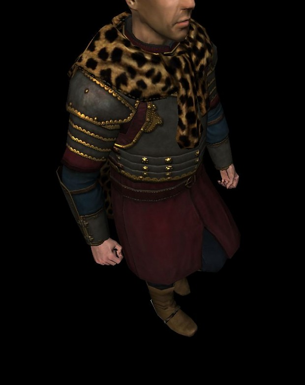 mount and blade warband how to change party size