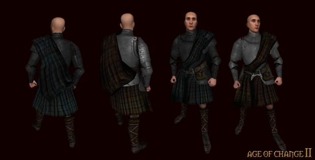Highland Noble