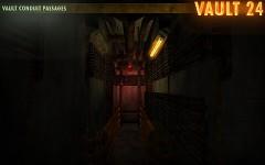 Vault Conduit Passages