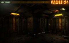 Vault Signage