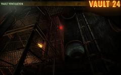 Vault Ventilation
