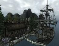 Port Zerrva