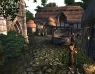 Scarley Village