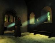 The Seldora Monastery