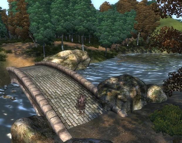 The Roads of Dibella's Watch