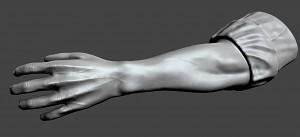 atb arms