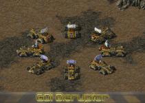 "GDI ""Disruptor"""