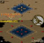 G.D.I  Amphibious APC