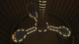 Baal's Time Machine (Stargate: Continuum)