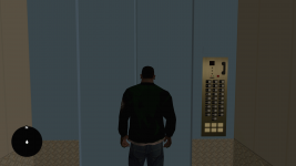 Working Elevator - Inside