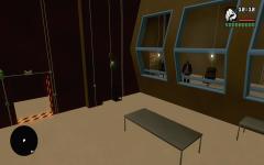 SGC/Level 19/Laboratory Room