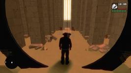 Abydos interior