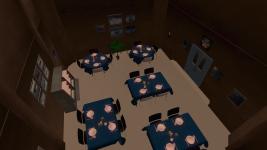 SGC Level22 [Mess Hall]