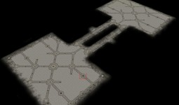 Almost done skirmish map for version 1.72