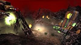 AEonic Orb Versus Imperial Reaver Titan