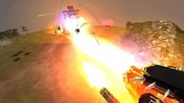 AI Titan Battle
