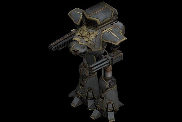 Reaver Titan 2.0
