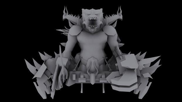 The Soulgrinder