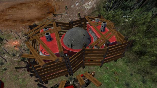 Ork mega generator update