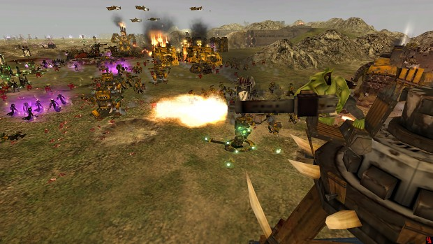 Some More THB screenshots by our Beta testers