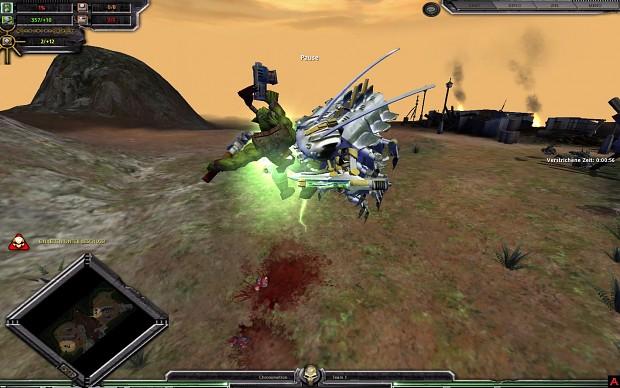 Tomb Stalker Sync Kill