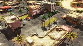 Command & Conquer: Generals Universe - Iraq