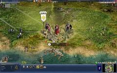 Crusades scenario, Acre