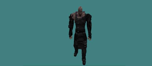 New Nemesis HD by Hugo Modeler