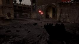 Night Stalkers WIP