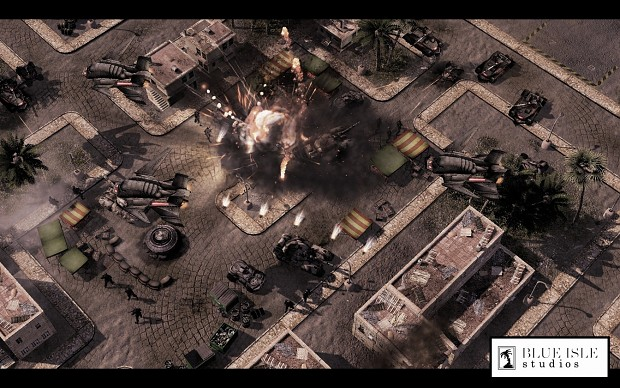 Bombing Run 2