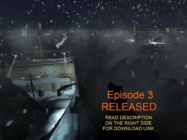 Episode 3 RELEASED