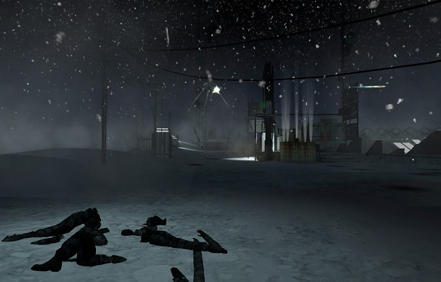 10 new screens from Half Life 2,  Episode 3.