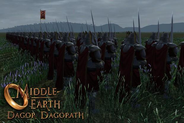 Red Knights Faranzaina