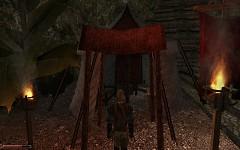 Namiot paladynów