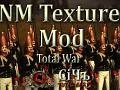 NM Texture Mod: Total War