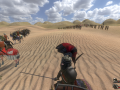 SOD Warlords (TC) 2.4 In-game Battle