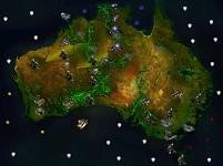 Australia, GDI attack, v2.0