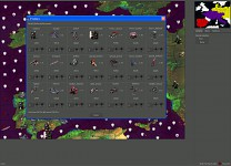 v2.0 || New units production screen